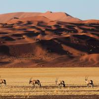4. Namibia, Southern Africa