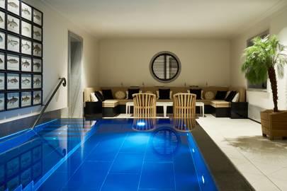 7. Villa Stéphanie, Brenners Park Hotel & Spa, Baden Baden, Germany. Score 88.24