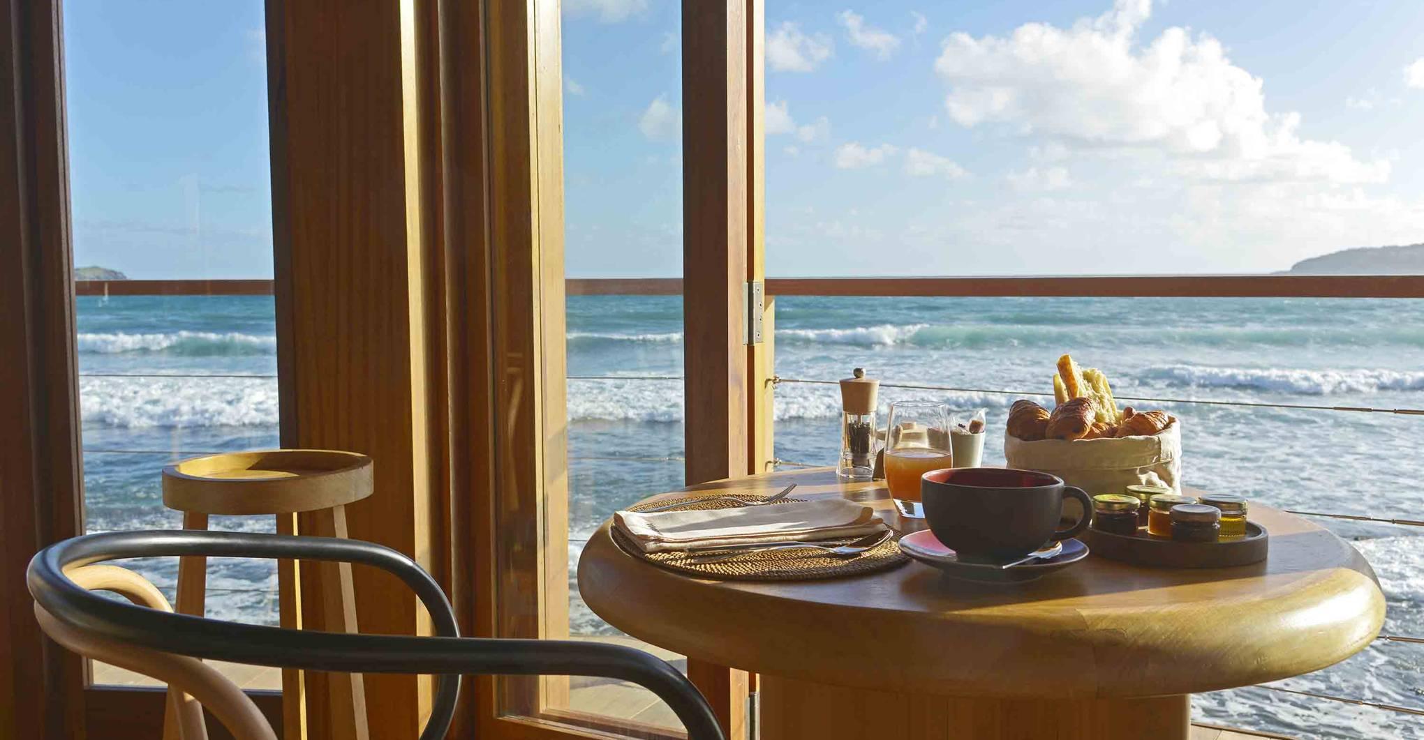Hotel Manapany, St Barth's review