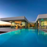 Contemporary cool in the Algarve