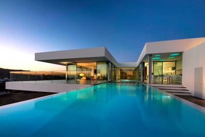 Contemporary cool in the Algarve