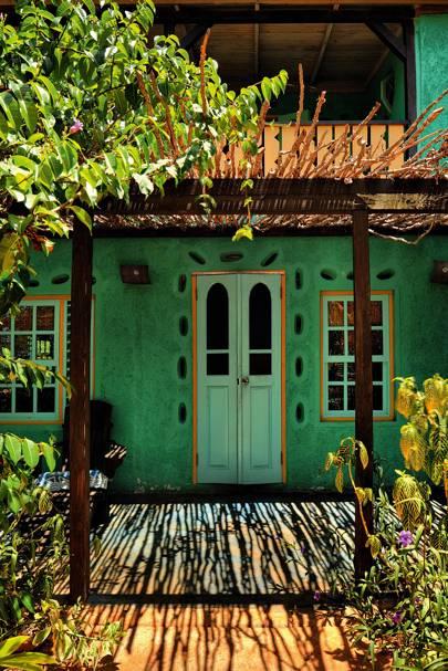 Jake's, Jamaica