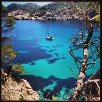 Walking Ibiza