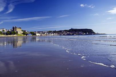 South Bay, Scarborough, Yorkshire