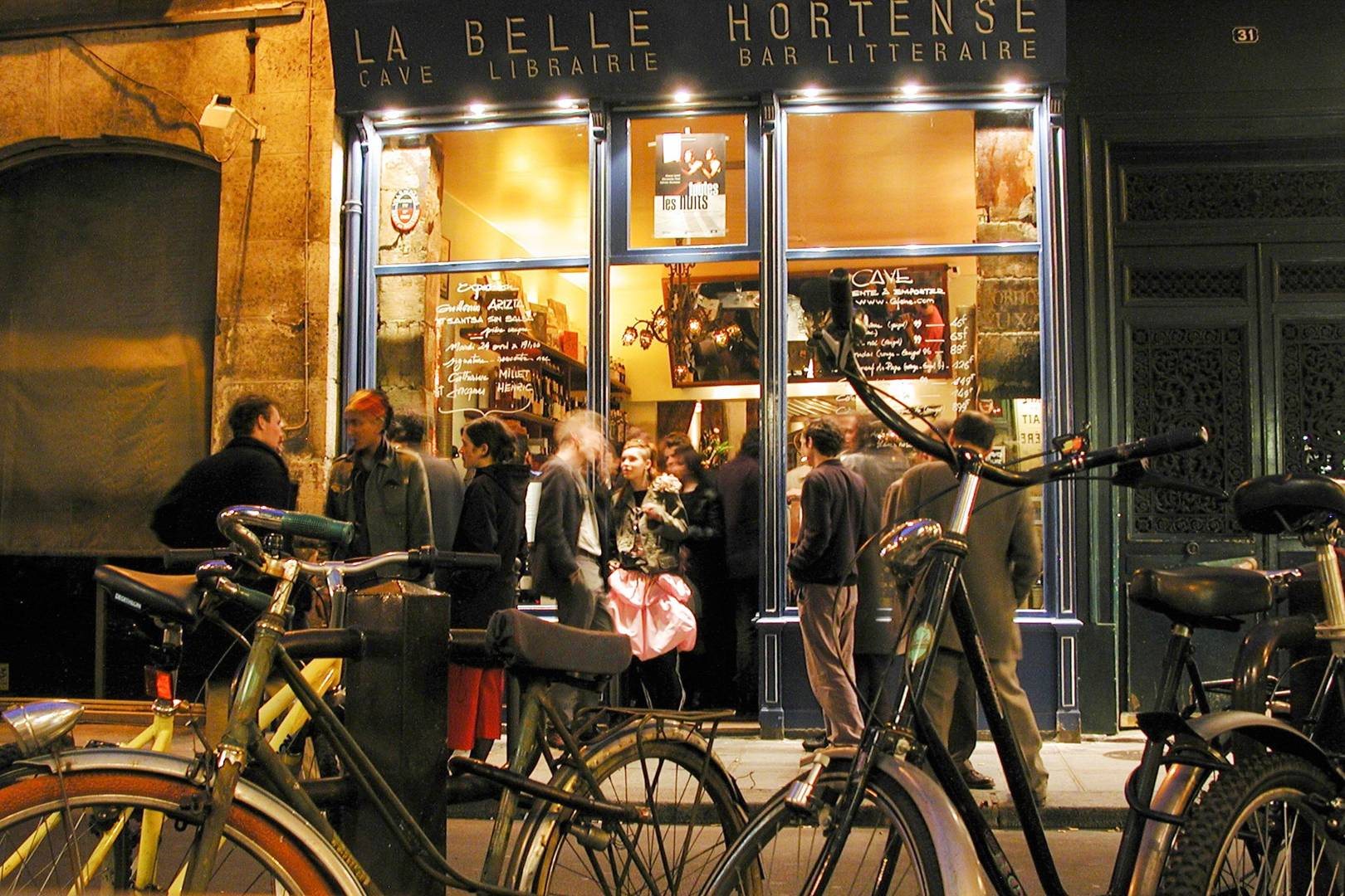 Best things to do in Paris at night | CN Traveller