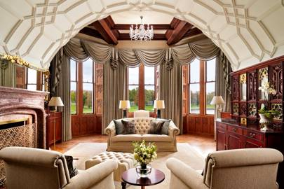 Adare Manor Limerick The Best Spas In The World 2018
