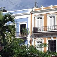 The Puerto Rico of The Rum Diary: San Juan
