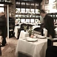 Viridiana Restaurant, Madrid