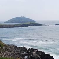 Coastline at Cork