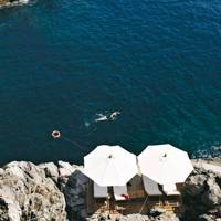 Where to stay and eat in Praiano & La Praia