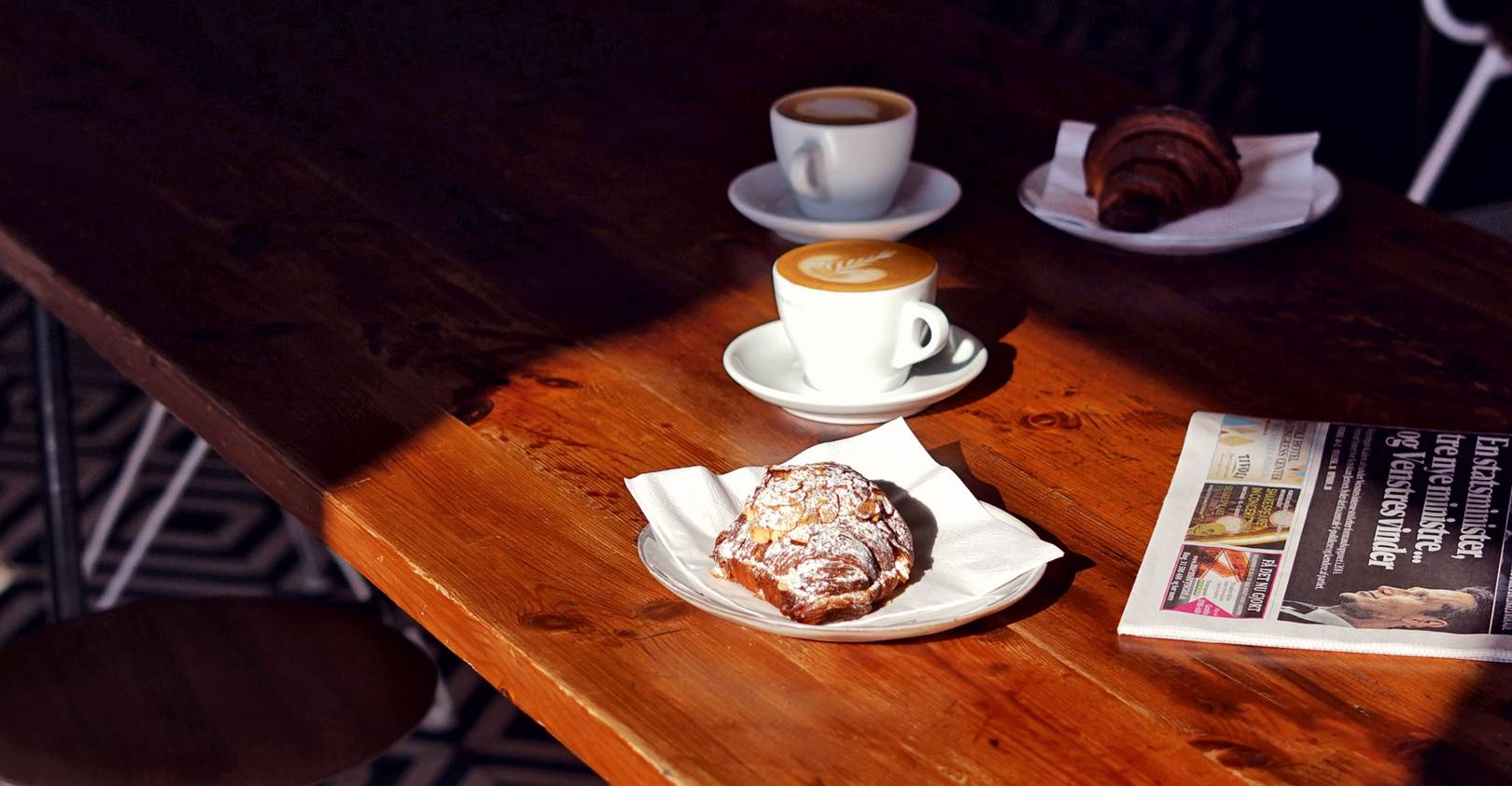 5 of the best bakeries in Copenhagen