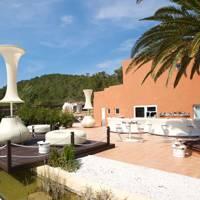 Hostal Salinas, Ibiza