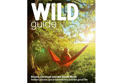 Go wild in the West Country