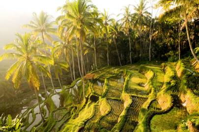 10. BALI, INDONESIA