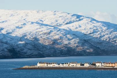 Ullapool, Ross and Cromarty