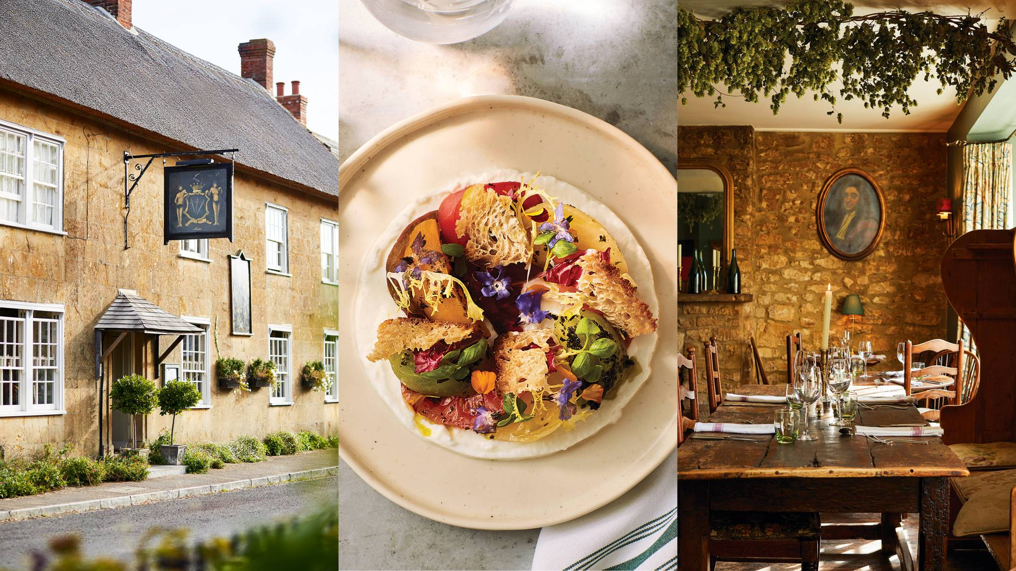 Our 6 favourite country pubs in the UK