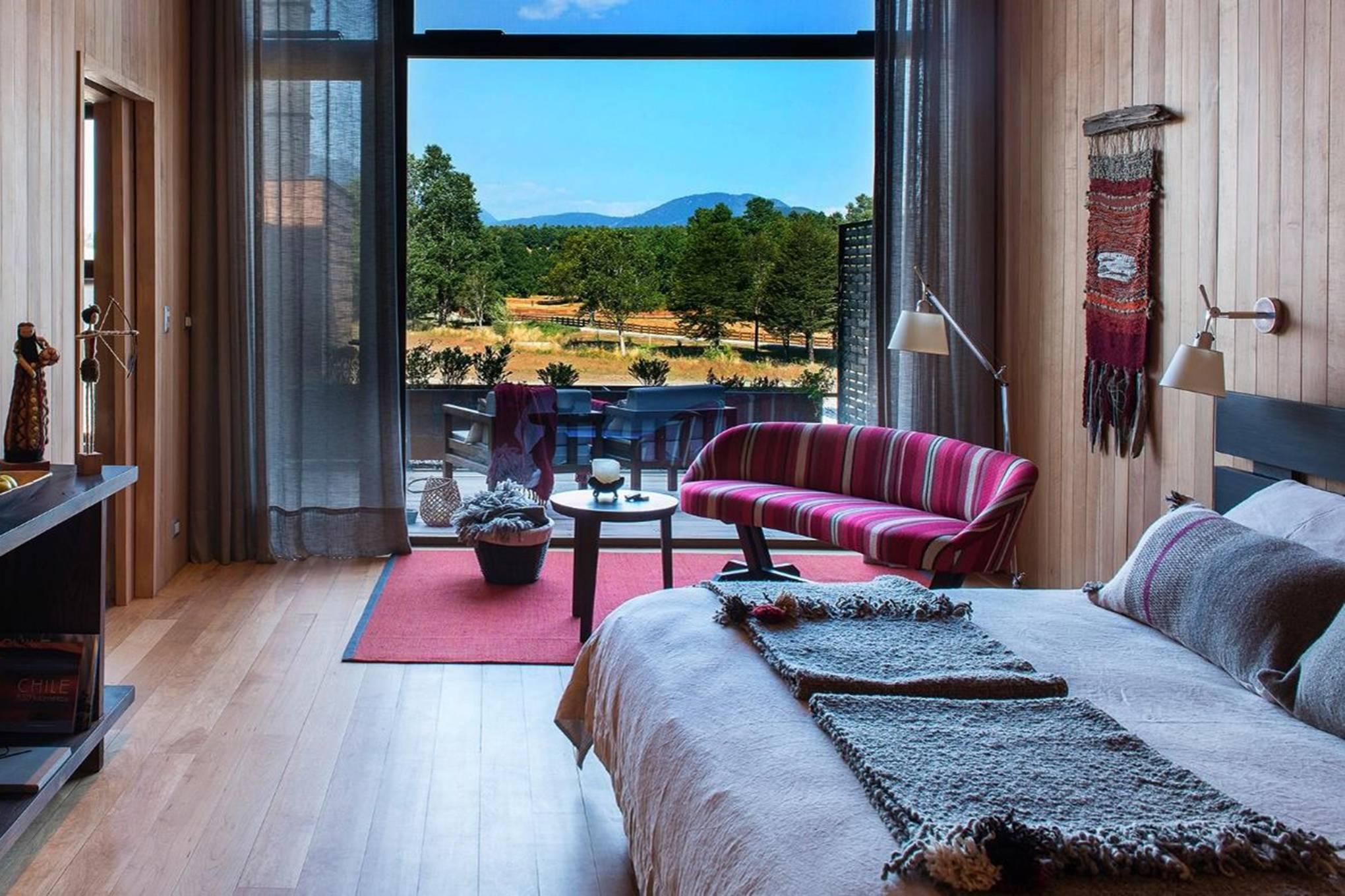 Hot hotel openings for 2018 | CN Traveller