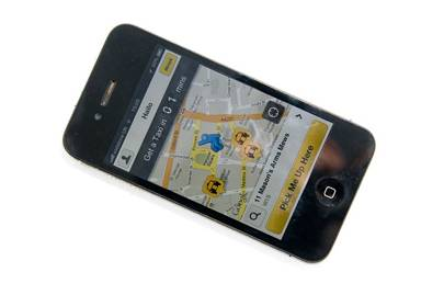 Best iPhone apps for London