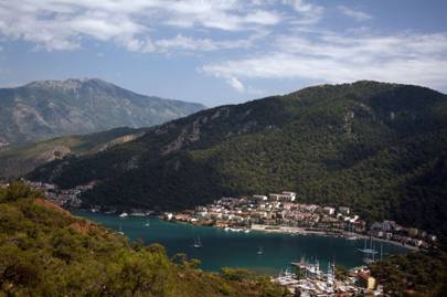 Second stop: Fethiye