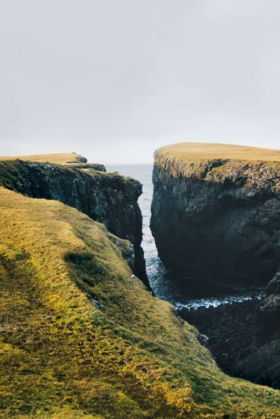 9. Head to the very edge of the British Isles on a far-out trip to Shetland