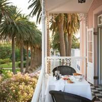 1. Belmond Mount Nelson Hotel, Cape Town. Score 92.25