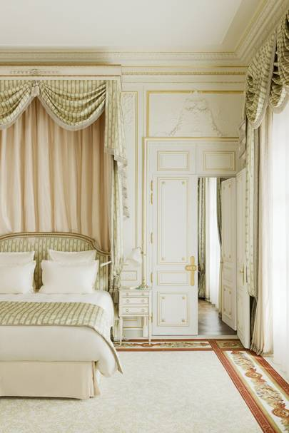 The Ritz Paris