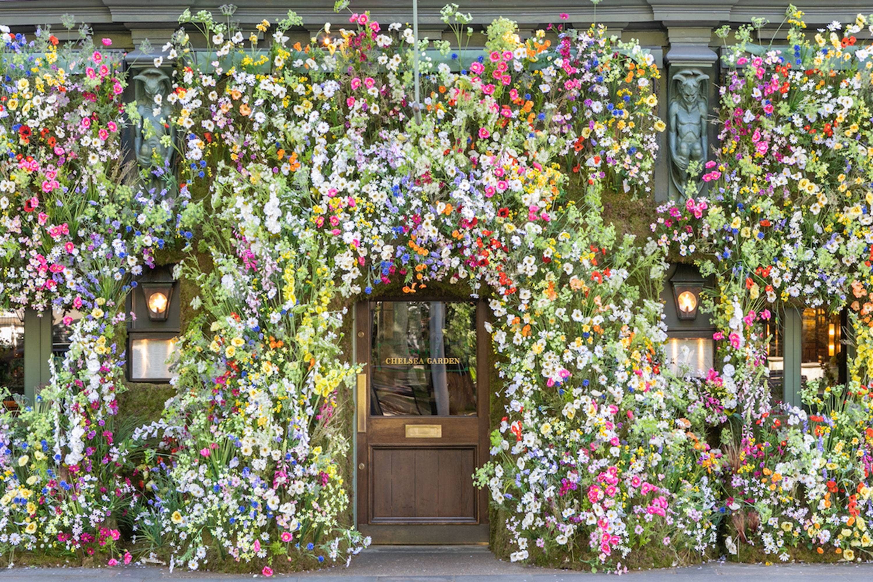 Pictures Of The Chelsea Flower Show 2019 Cn Traveller