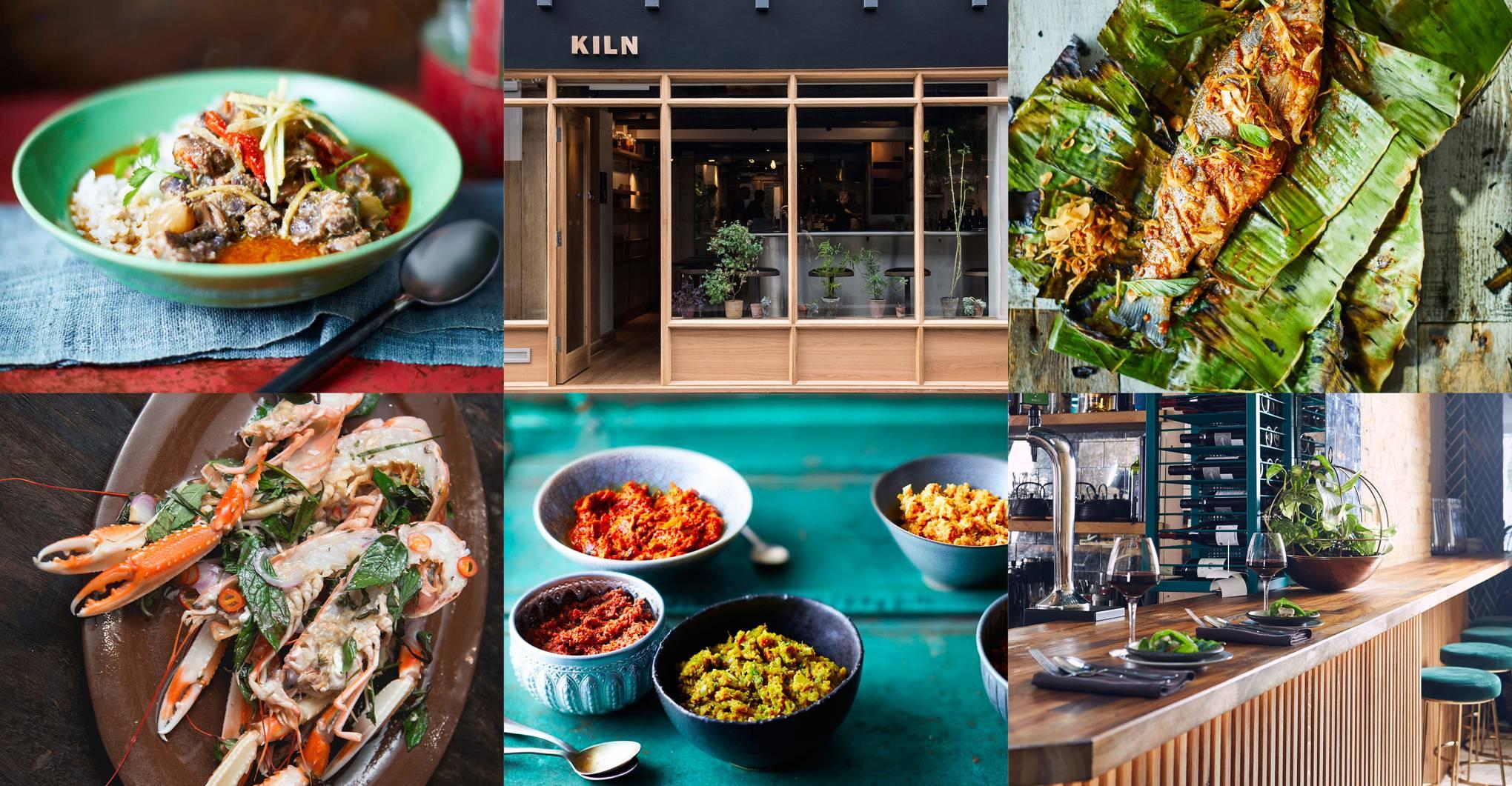 Thai restaurants in London: our 7 favourites