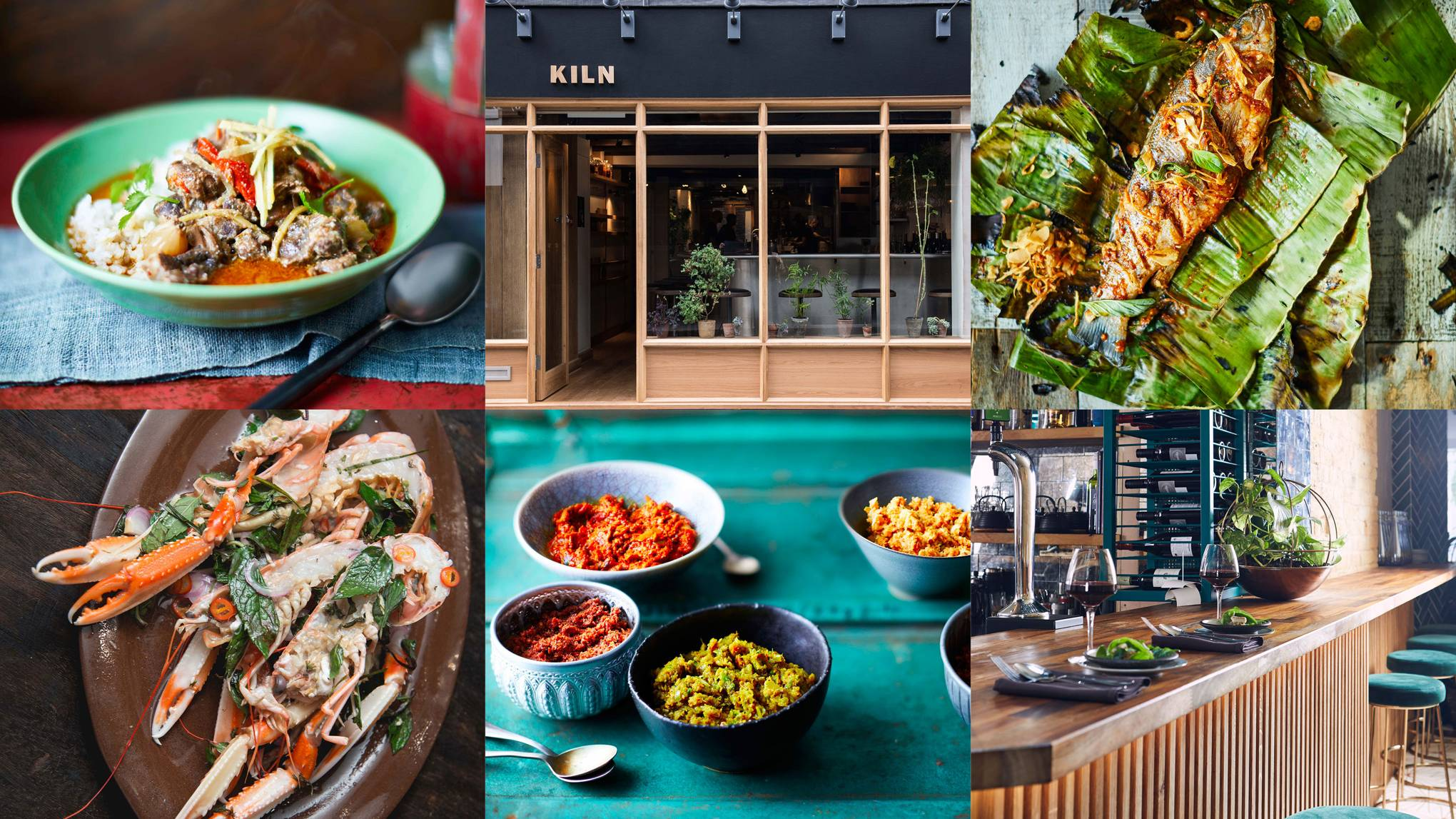 Thai restaurants in London: our 7 favourites