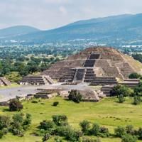 22. Teotihuacán