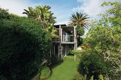 Villa Fawn, Cape Town