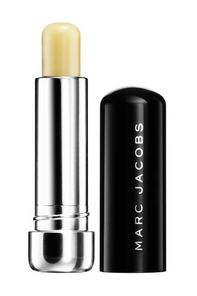 6. Marc Jacobs Beauty lip balm