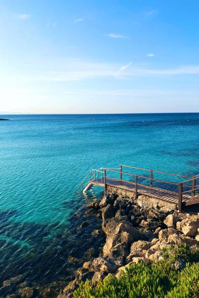 fig tree bay cyprus gettyimages 1070188472 Amber list countries: Which destinations require quarantine at home?