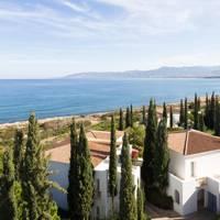 Anassa Hotel View