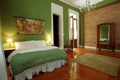 Hotel del Casco, San Isidor, Argentina