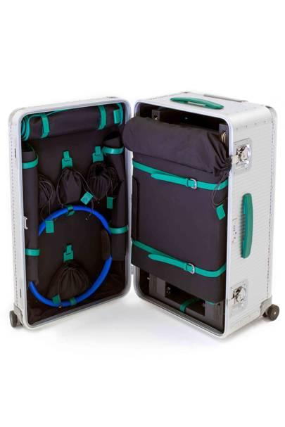 FPM Pilates Suitcase