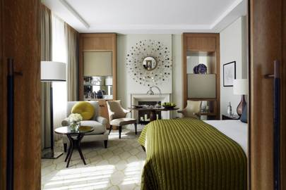 6. Corinthia Hotel London