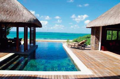 Villa La Mauricienne, Mauritius