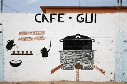 Cafè Touba – Senegal