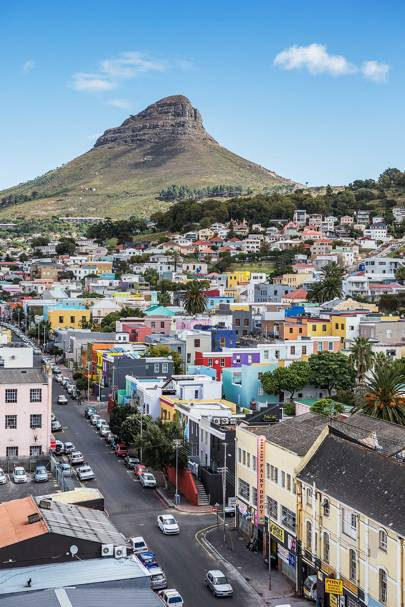 12. Cape Town, South Africa