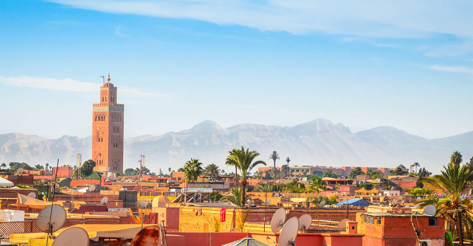 10 cool things to do in Marrakech