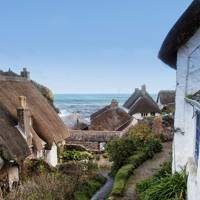 8. Charming Cadgwith and Coverack