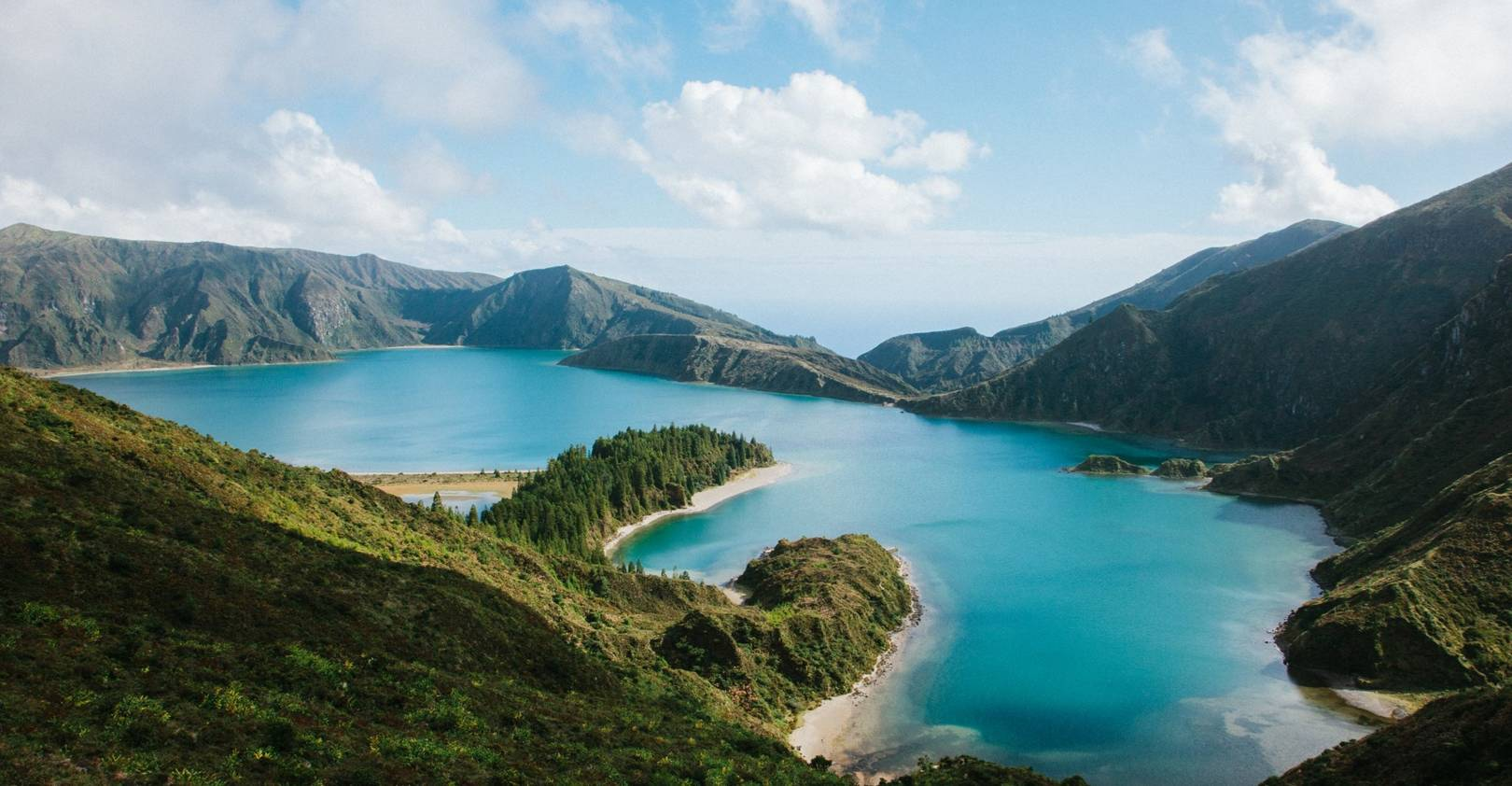 The Azores – Europe's most exotic islands