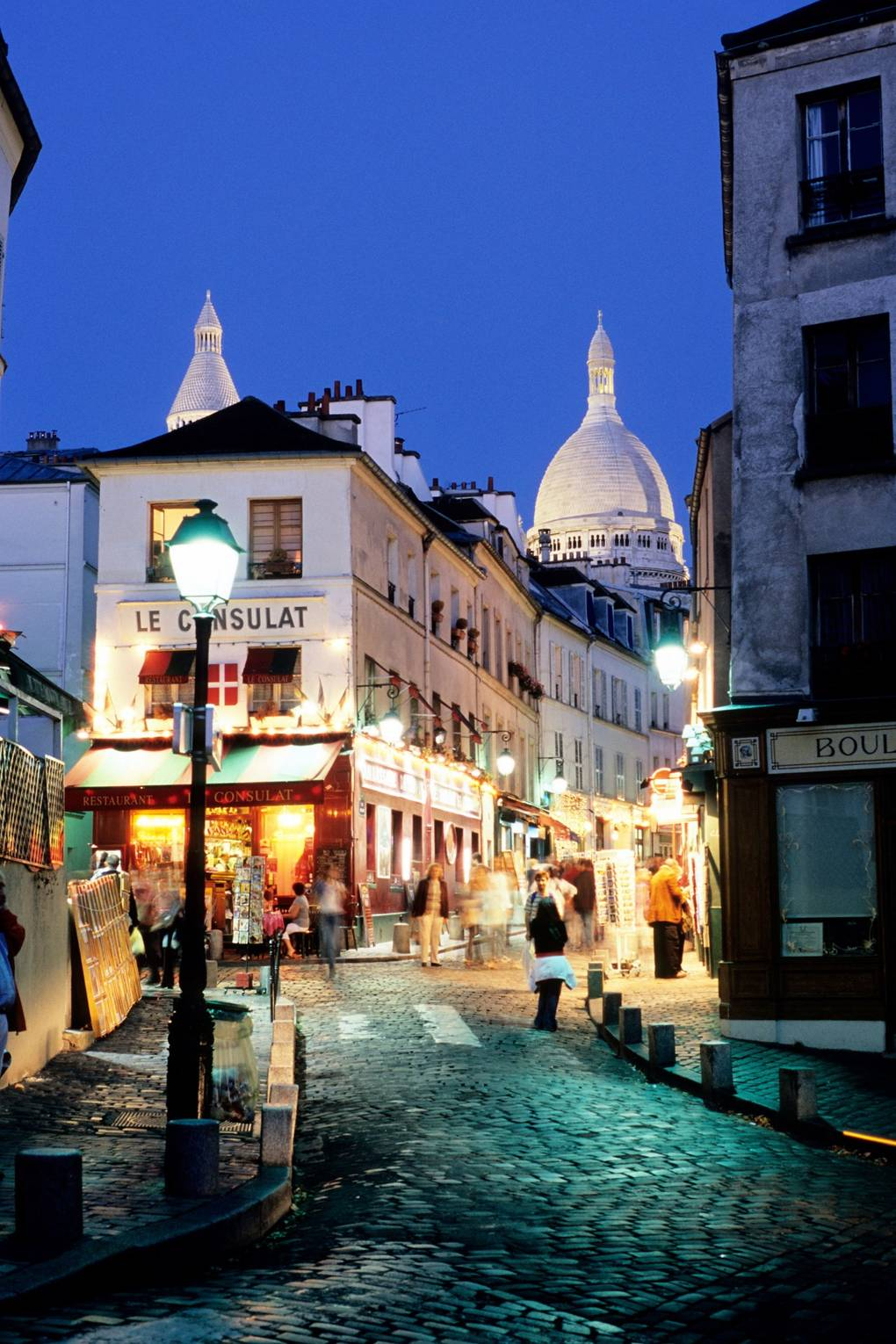 best things to do in paris at night cn traveller