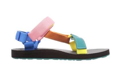 4. Sandals