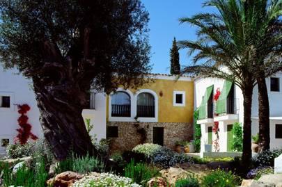 Cas Gasi, Ibiza