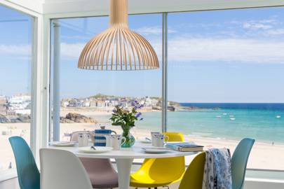 Compass House, St Ives