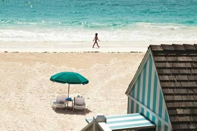 12. The Bahamas