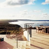 About Southern Ocean Lodge, Kangaroo Island, Australia