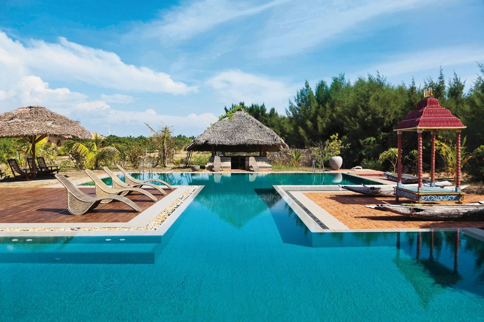 Sri Lanka Hotels 2018 World 39 S Best Hotels